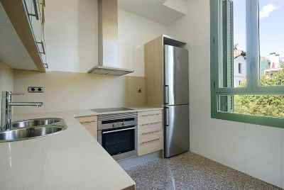 Modern apartments in the Costa Maresme region of Spain